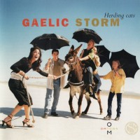 Purchase Gaelic Storm - Herding Cats