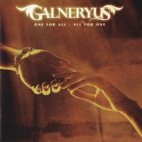 Purchase Galneryus - One For All - All For One
