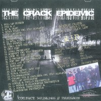 Purchase Gangsta - The Crack Epidemic Vol.1 (Hosted by Dj Kool Kid)