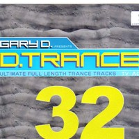 Purchase Gary D - Gary D. presents D.Trance 32