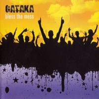 Purchase Gataka - Bless The Mess