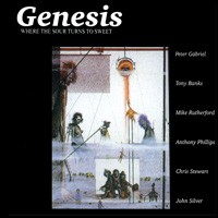 Purchase Genesis - Where the Sour Turns To Sweet