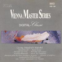 Purchase Georg Friedrich Händel - Wassermusik