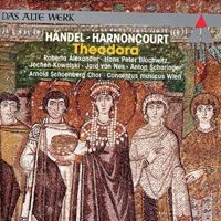 Purchase Georg Friedrich Händel - Theodora (BOX SET)