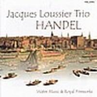 Purchase Georg Friedrich Händel - Water Music & Royal Fireworks