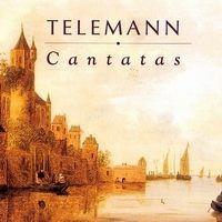 Purchase Georg Philipp Telemann - Cantatas
