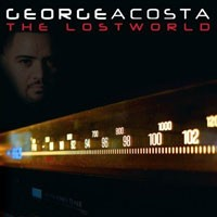 Purchase George Acosta - The Lost World