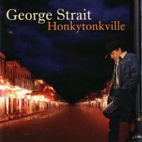 Purchase George Strait - Honkytonkville