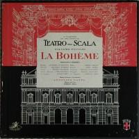 Purchase Giacomo Puccini - La Boheme CD1