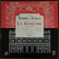 Purchase Giacomo Puccini - La Boheme