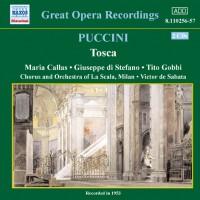 Purchase Giacomo Puccini - Tosca CD1