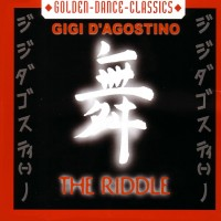 Purchase Gigi D'Agostino - The Riddle (CDS)