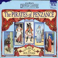 Purchase Gilbert & Sullivan - The Pirates Of Penzance