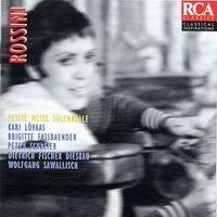 Purchase Gioacchino Rossini - Petite Messe Solennelle