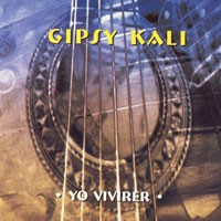 Purchase Gipsi Kali - Yo Vivirer