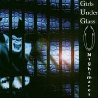 Purchase Girls Under Glass - Nightmares