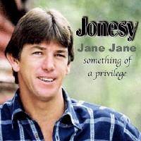 Purchase Glenn Jones - Something Of A Privilege