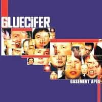 Purchase Gluecifer - Basement Apes