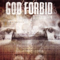 Purchase God Forbid - Determination