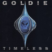 Purchase Goldie - Timeless