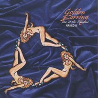 Purchase Golden Earring - Naked III