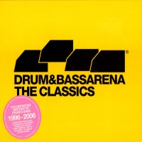 Purchase Goldie - Drum & Bass Arena: The Classics