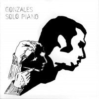 Purchase Gonzales - Solo Piano