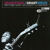Purchase Grant Green - Granstand