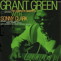 Purchase Grant Green - The Complete Quartets