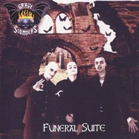 Purchase Grave Stompers - Funeral Suite