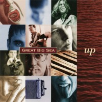 Purchase Great Big Sea - Up