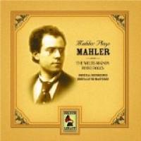 Purchase Gustav Mahler - Lieder