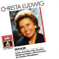 Purchase Gustav Mahler - Lieder Von Gustav Mahler