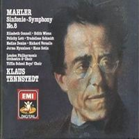Purchase Gustav Mahler - Symphony No.8