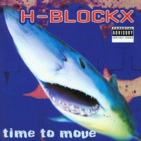 Purchase H-Blockx - Time To Move