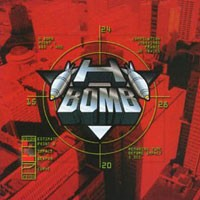 Purchase H-Bomb - Coup De Metal