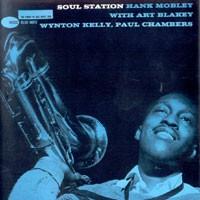Purchase Hank Mobley - Soul Station