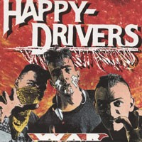 Purchase Happy Drivers - War