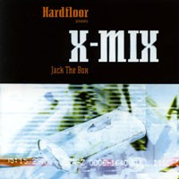 Purchase Hardfloor - X-Mix 10 Jack The Box