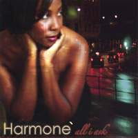 Purchase Harmone - All I Ask