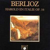 Purchase Hector Berlioz - Harold En Italie Op. 16