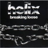 Purchase Helix - Breaking Loose