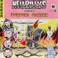 Purchase Hellbillys - Torture Garden