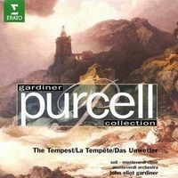Purchase Henry Purcell - The Tempest