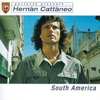 Purchase Hernan Cattaneo - South America