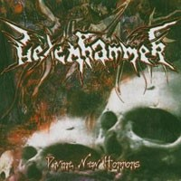 Purchase Hexenhammer - Divine New Horrors