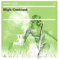 Purchase High Contrast - Fabriclive 25
