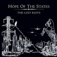 Purchase Hope Of The States - The Lost Riots