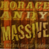 Purchase Horace Andy - Massive