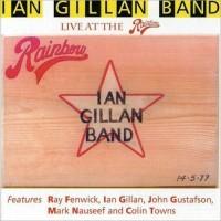 Purchase Ian Gillan - Live At The Rainbow